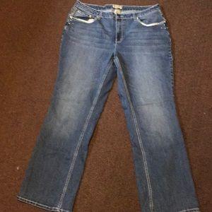 Bling Earl jeans